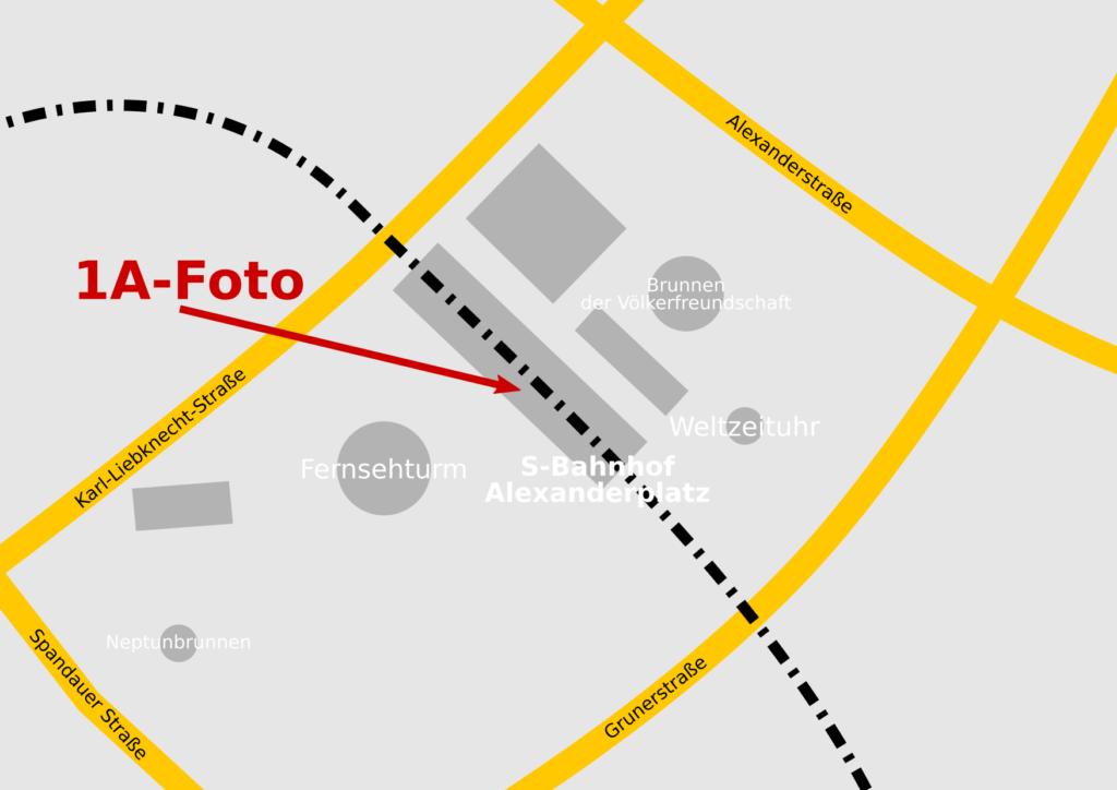 1A-Foto-Berlin Location-Map